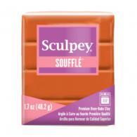 6033 - Sculpey Souffle Pumpkin - 48gram - #70194