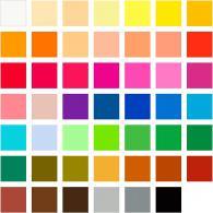 Staedtler soft pastel krijtjes - 24 stuks 2430 C24 - #257937
